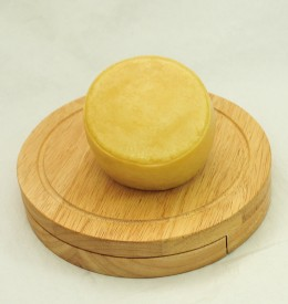 Cheese matured 8 Months